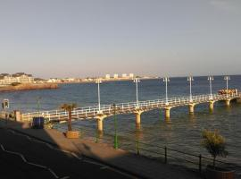 Havelock Guesthouse, guest house in Saint Helier Jersey