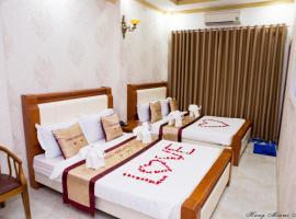 Hung Miami Hotel, hotel near Giac Lam Pagoda, Ho Chi Minh City