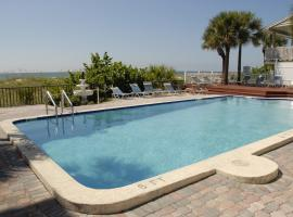 Gulf Towers, motel in Clearwater Beach