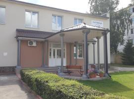 Отель на Суворова 41, отель в Тольятти