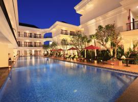 Grand Palace Hotel Sanur - Bali, hotel a Sanur