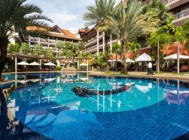 Empress Angkor Resort & Spa, hotel near Cambodian Cultural Village, Siem Reap