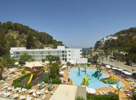 Balansat Resort, self-catering accommodation in Puerto de San Miguel