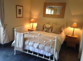 The Queens, apartment in Ludlow