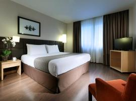 Eurostars Lucentum, отель в Аликанте