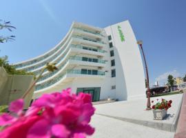 Alcor Beach Hotel, hotel in Mamaia