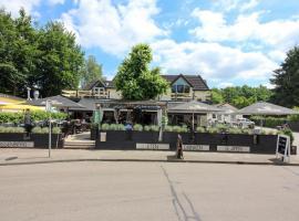 Hotel Restaurant 'de Vossenberg', hotel in Vierhouten