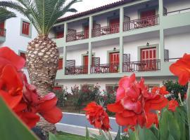 The Flower Of Monemvasia Hotel, hotel in Monemvasia