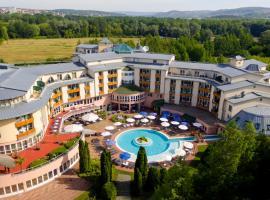Lotus Therme Hotel & Spa, hotel v destinaci Hévíz