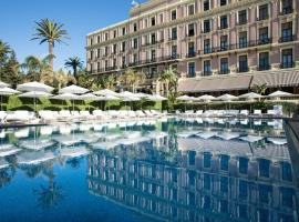Royal Riviera, hotel near Cap Ferrat Lighthouse, Saint-Jean-Cap-Ferrat