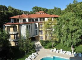 Family Hotel Edia, отель в Сандански