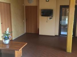 Airovita kambariai nakvynei, hostel in Kretinga