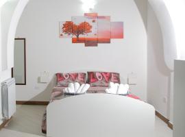 Salerno Mare e Luci, self catering accommodation in Salerno