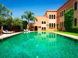 Al Fassia Aguedal, Hotel in der Nähe von: Circuit Moulay El Hassan, Marrakesch