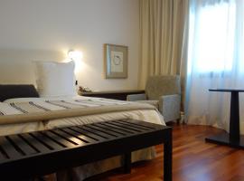 Parador de Antequera, hotel in Antequera