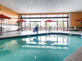 Best Western Premier Nicollet Inn, hotel near Mall of America, Burnsville