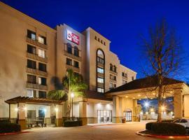 Best Western Plus Heritage Inn Rancho Cucamonga/Ontario, hotel in Rancho Cucamonga
