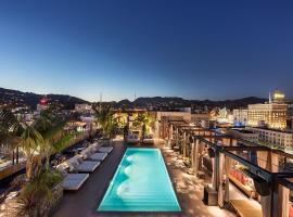 Dream Hollywood, hotel in Hollywood, Los Angeles