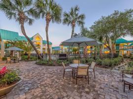 Best Western Seaway Inn, Best Western hotel in Gulfport