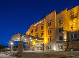 Best Western Plus Gallup Inn & Suites, hotel in Gallup