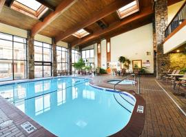 Best Western Center Pointe Inn, hotel in Branson