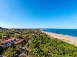 Best Western Tamarindo Vista Villas, hotel in Tamarindo