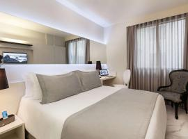 Best Western Plus Copacabana Design Hotel, hotel a Rio de Janeiro