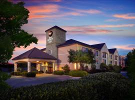 Best Western Plus Lewisville Coppell, hotel in Lewisville