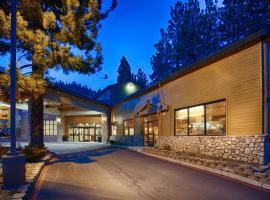 Empieria High Sierra Hotel, hotel in Mammoth Lakes