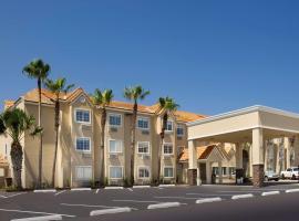 Best Western Beachside Inn, hotel in South Padre Island