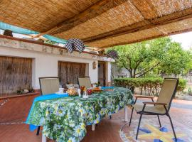 B&B OTIUM, logement avec cuisine à Pompéi