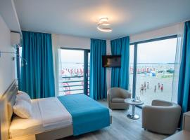 Belleview Suites, hotel din Mamaia