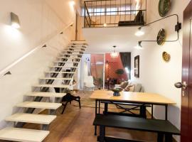 Casa do Sul, casa de férias em Évora