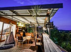 Zebrina Guest House, guest house in Nelspruit