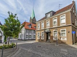 Hotel Alt Westerholt, hotel near Movie Park Germany, Herten