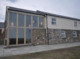 The Barn at Ballaloaghtan, hotel near Castle Rushen, Ballasalla