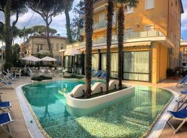 Hotel Maré Valentini Family Village, hotel near Bellaria Igea Marina Station, Bellaria-Igea Marina