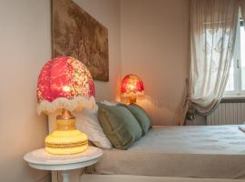 Abitare Il 900, hotel en Verona