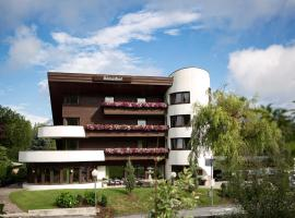 Hotel Garni Römerhof, hotel in Innsbruck