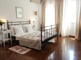 Indigo Inn Rooms, boutique hotel in Split