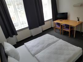 Appartement-Hotel Rostock, отель в Ростоке