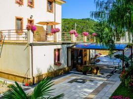 Hotel Al Ritrovo, hotel a Piazza Armerina