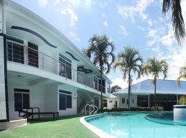 Hotel Campestre Villa Paraiso, hotel cerca de Parque de la vida COFREM, Villavicencio