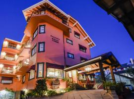 Pousada Bella Terra, hospedagem domiciliar em Gramado