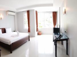 J.Holiday Inn Krabi, hotel in Krabi