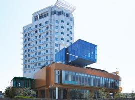 ホテルシーガルてんぽーざん大阪、大阪市のホテル
