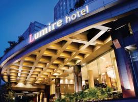 Lumire Hotel & Convention Centre, hotel near Senen Train Station, Jakarta