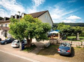 Hirschenwirt, Hotel in Eichstätt