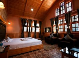 Etho Metho Hotel by RightClique, hotel in Lachung