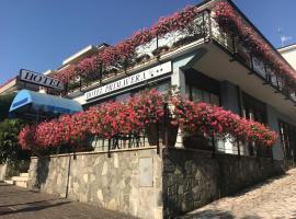 Hotel Primavera, hotel en Desenzano del Garda